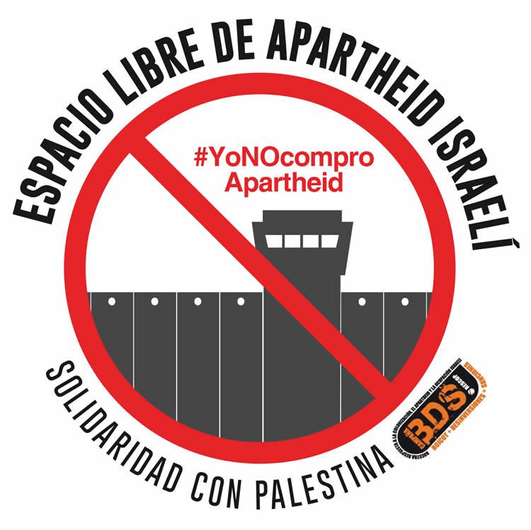 La Universidad de Valladolid podría ser la primera en declararse Espacio Libre de Apartheid Israelí.