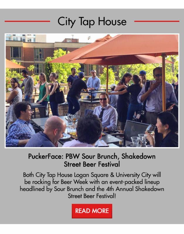 Shakedown Street Beer Festival