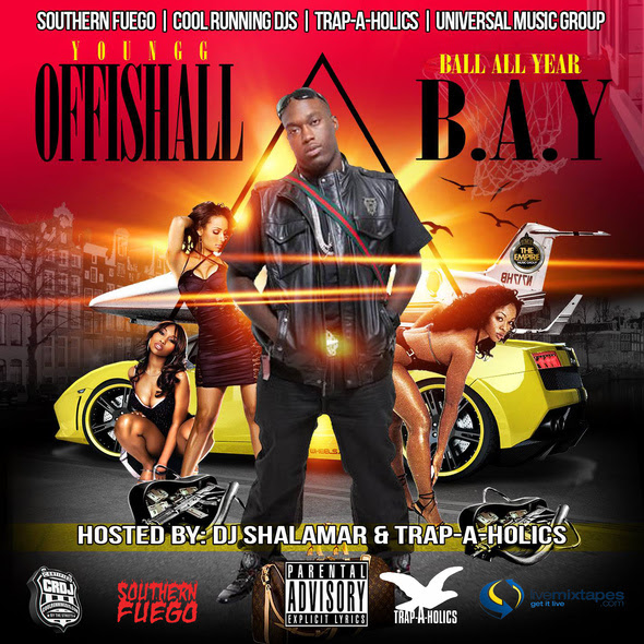Young Offishall - B.A.Y.