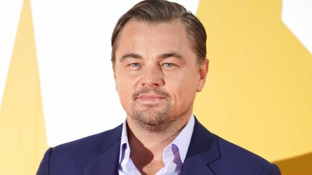 Leonardo DiCaprio critica garimpo em terras indígenas na Amazônia
