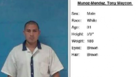 WaPo Reports Manhunt Underway for Child Rapist – Leaves Out That He's an Illegal Alien