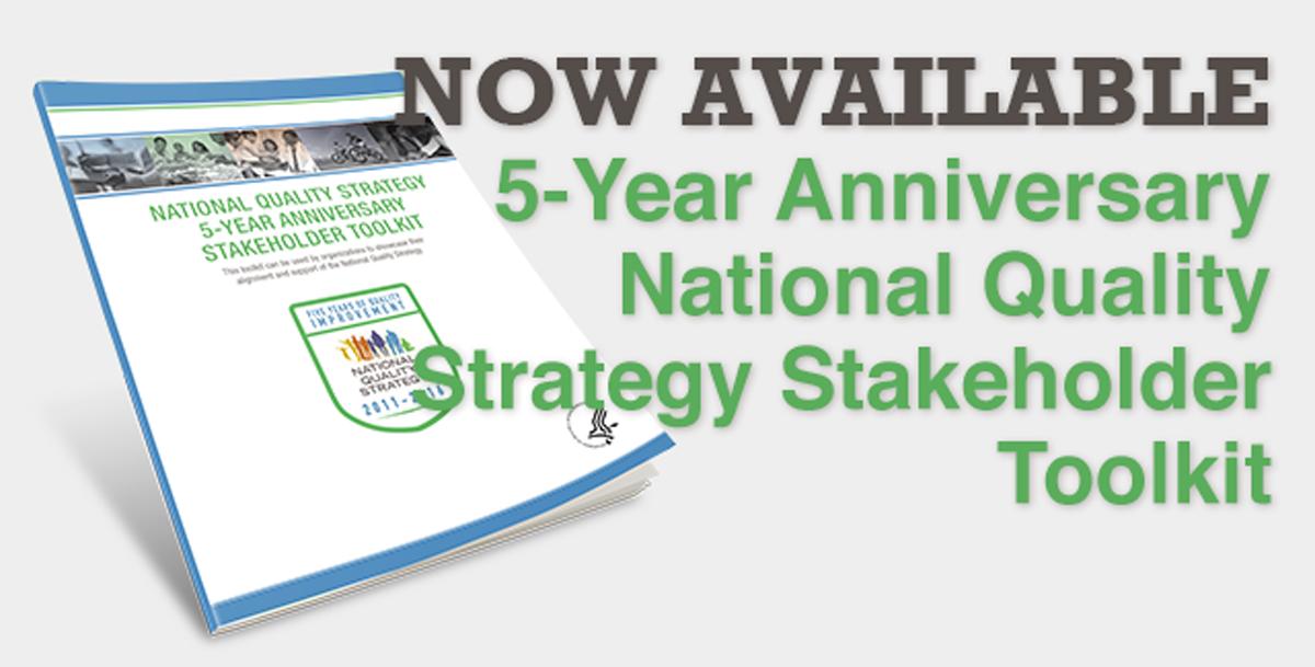 NQS 5 Year Anniverary Toolkit