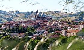 Saint-Martin-en-Haut