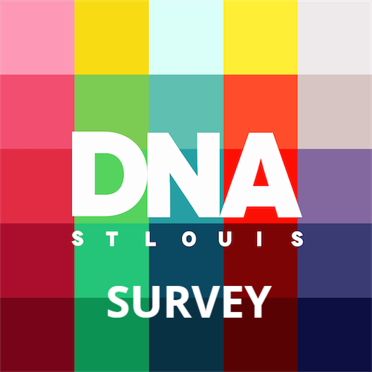 DNA Survey Logo
