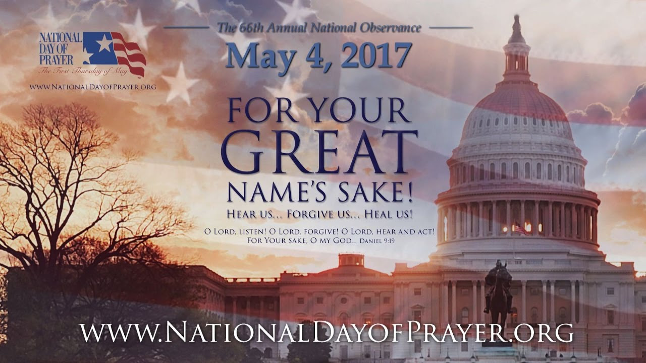 NDP and SF Events 2017 - SF House of Prayer