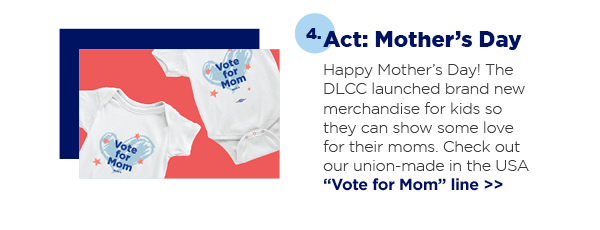 4. Act: Mother's Day