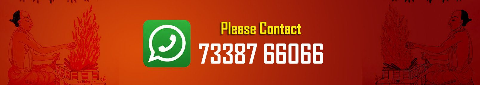 Vedicfolks Contact