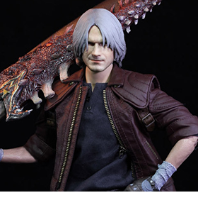 Devil May Cry 5 Dante (Luxury Edition) 1/6 Scale Figure