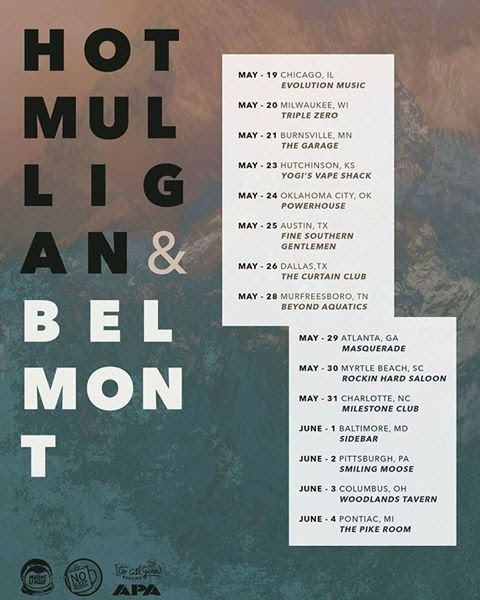 belmont hot mulligan