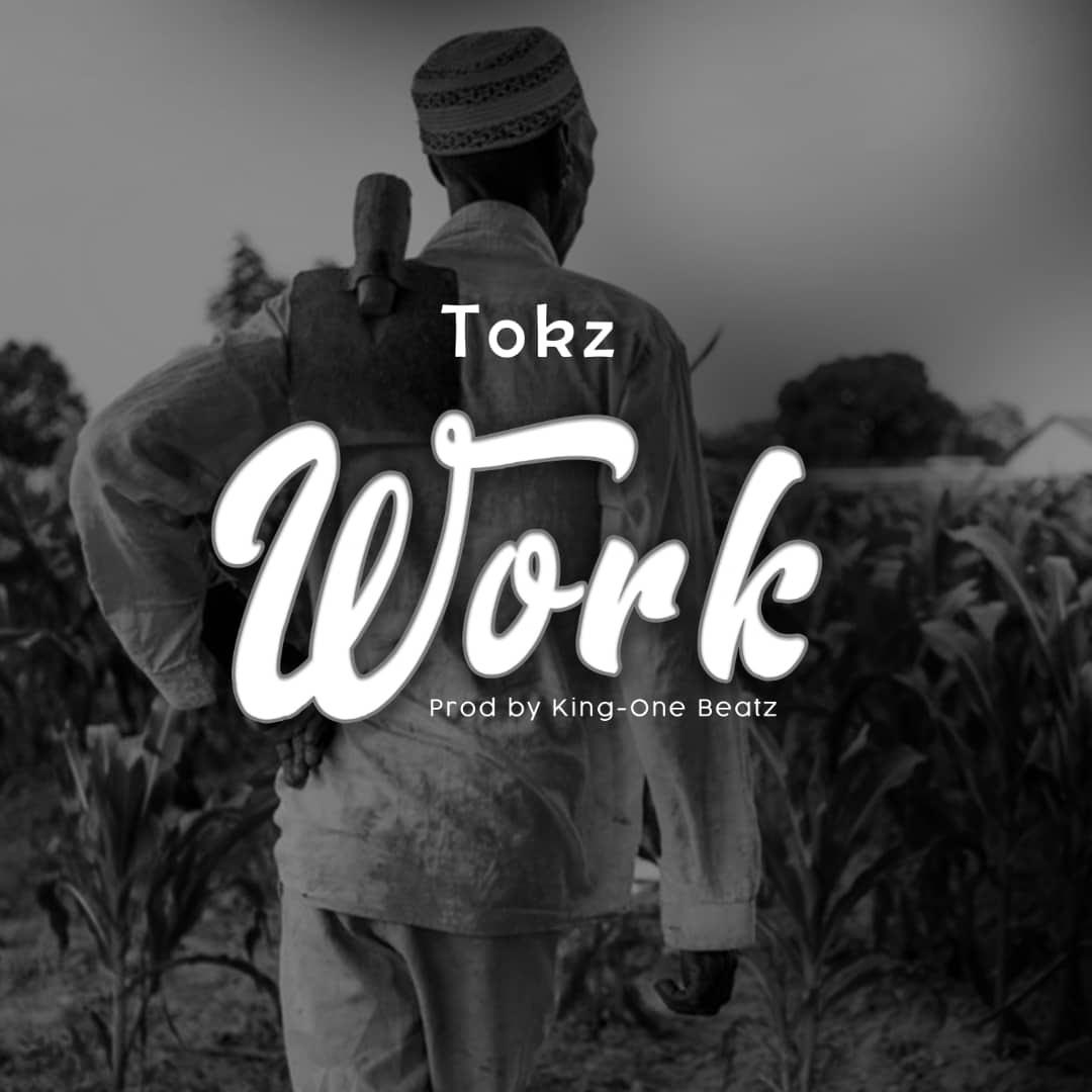 Tokz - Work