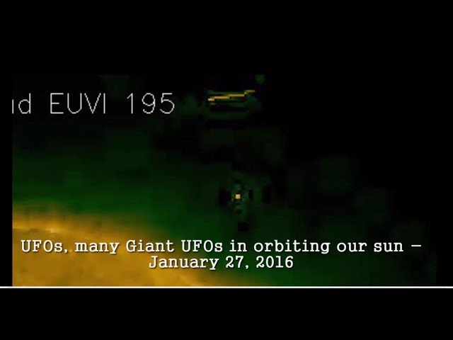 UFO News ~ Fleet of UFOs Seen During Sunset Over Maryland and MORE Sddefault