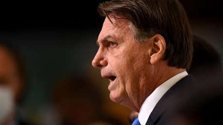 """Con un nuevo récord diario de fallecidos, Bolsonaro pide la vuelta al trabajo: """"El hambre mata más que el propio virus"""""""