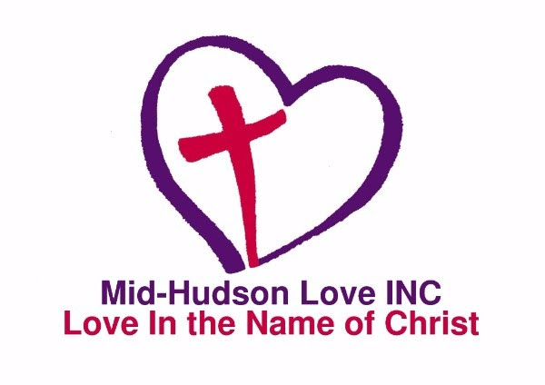 Mid-Hudson Love INC Update- June 2017