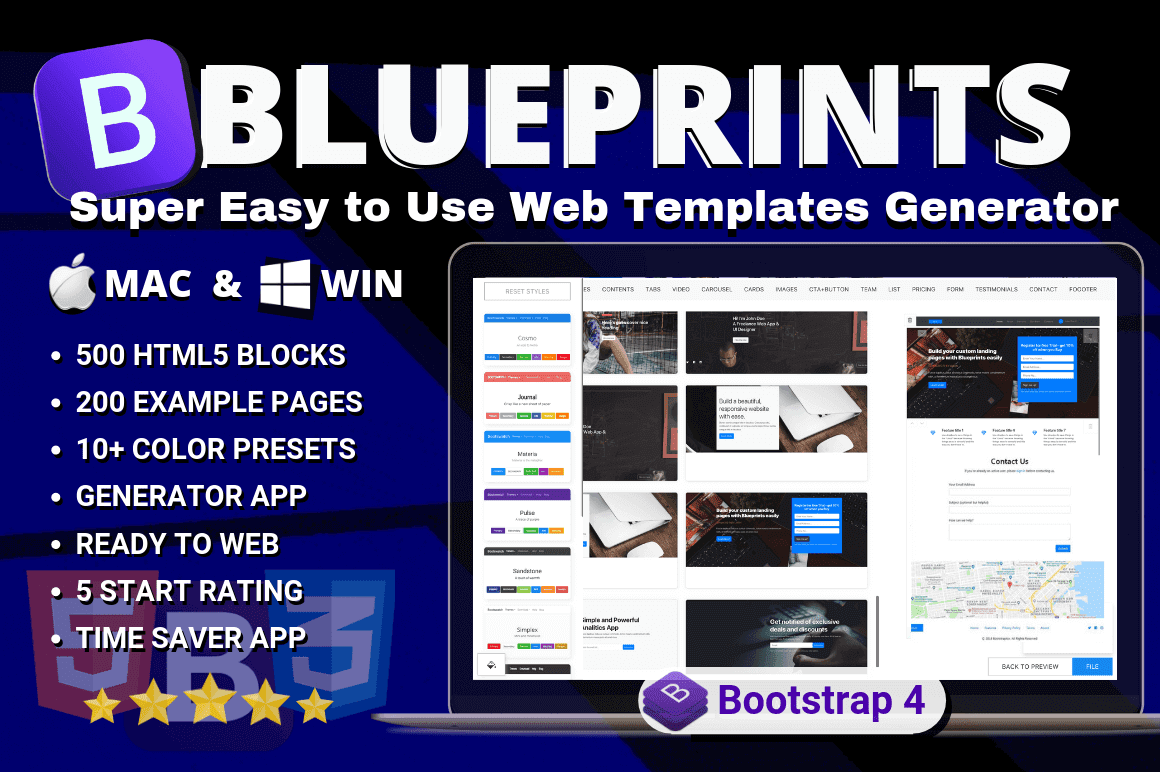 70% Off Blueprints App - Lifetime Deal