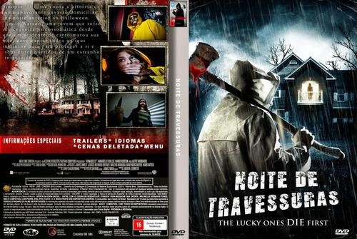 Noite De Travessuras Torrent – BluRay Rip 720p Dublado (2013)