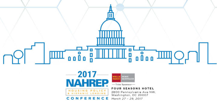 NAHREP 2017 Housing Policy & Hispanic Lending Conference