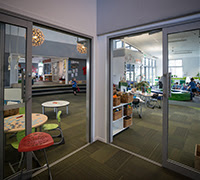 Innovative Learning Environment at Stonefields School