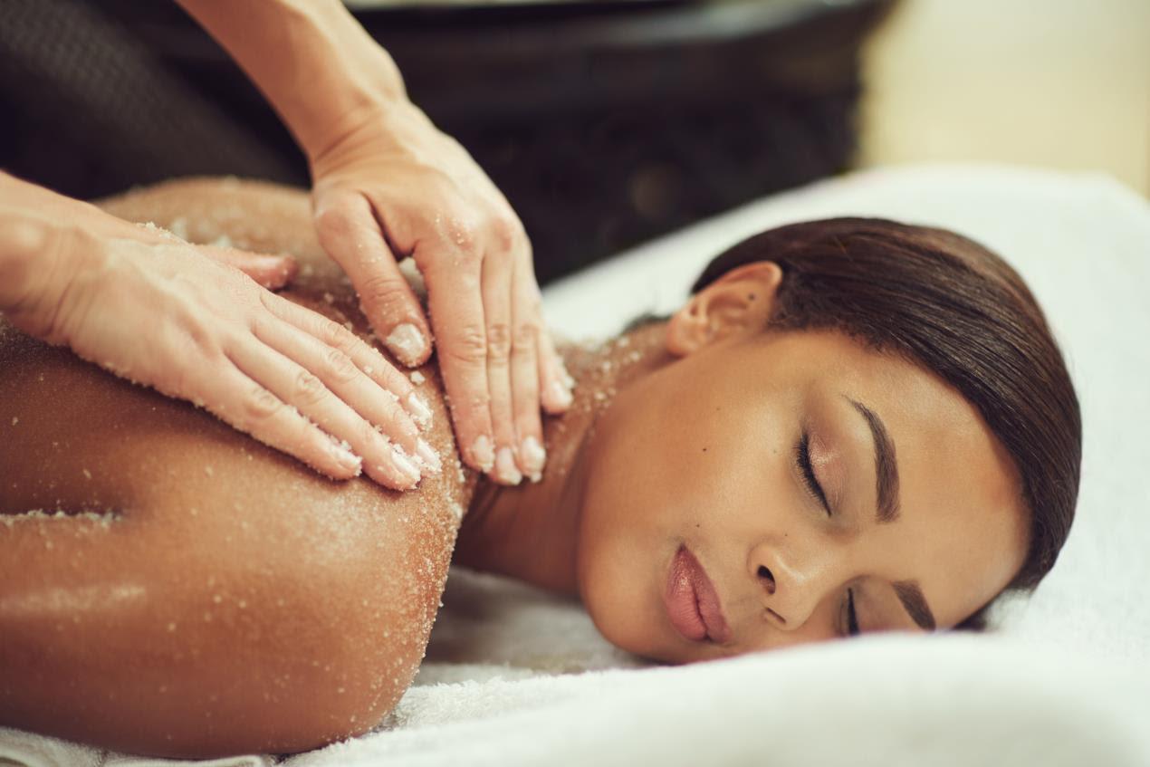 Signature Massage at JA The Resort
