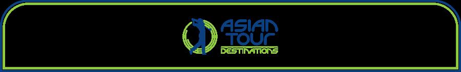 Asian Tour Destinations