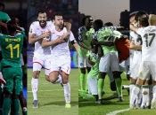 Las semifinales se disputarán este domingo 14 de julio en El Cairo.