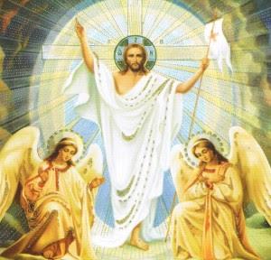 Niedziela Zmartwychwstania Pańskiego | MFTau Kapucyni