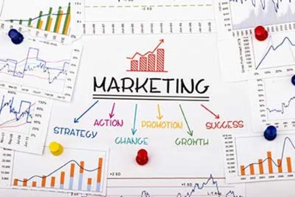 carrera de marketing