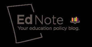 Ed Note blog