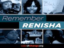 Remember Renisha