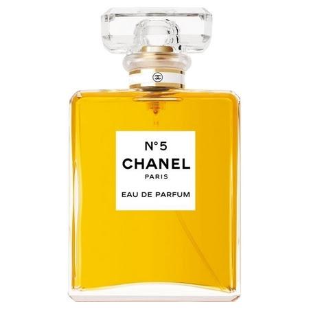 N°5 parfum les plus vendus en 2018