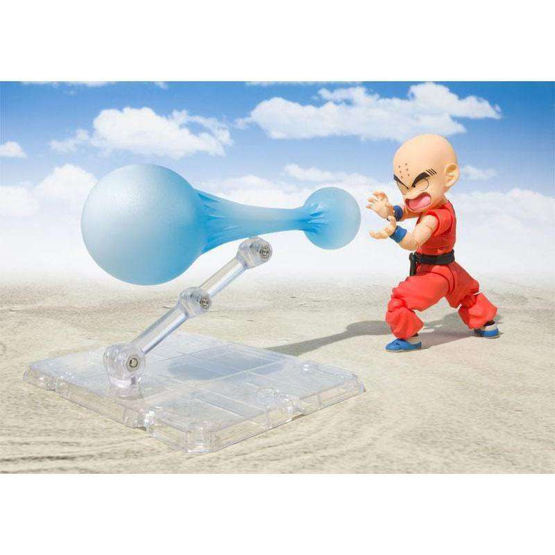 Image of Dragon Ball S.H.Figuarts Krillin (Childhood) - FEBRUARY 2019