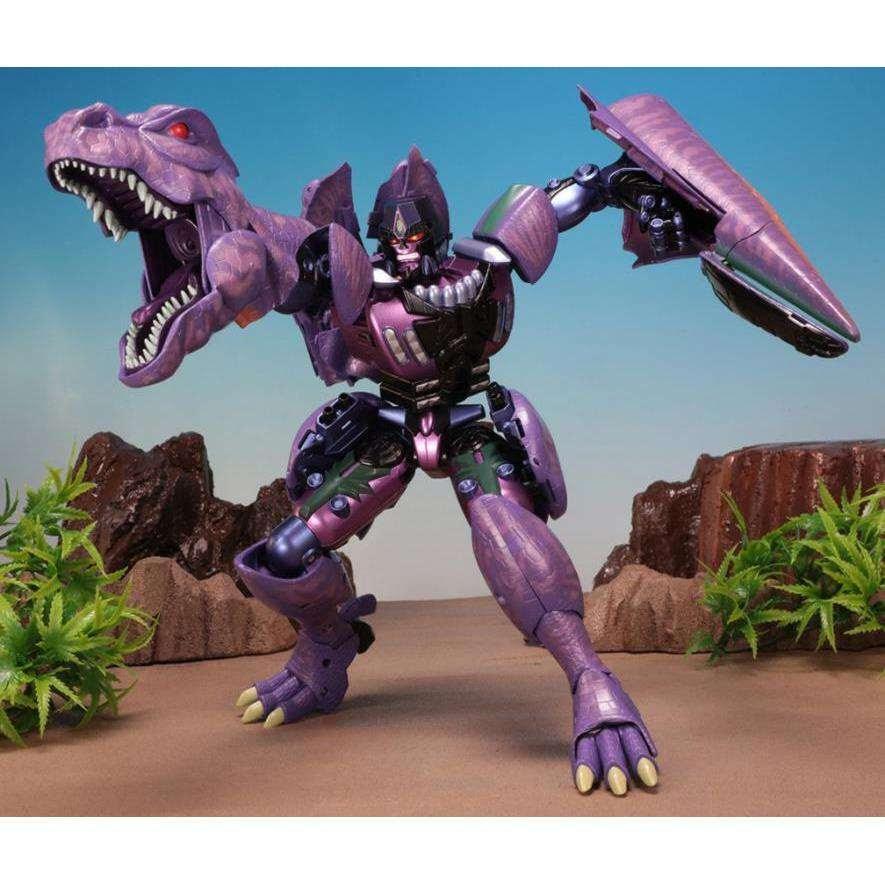 Image of Transformers Masterpiece MP-43 Megatron (Beast Wars)