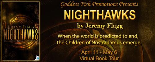 Nighthawk banner