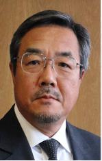 Dr Koji Sekimizu CIMHeritage