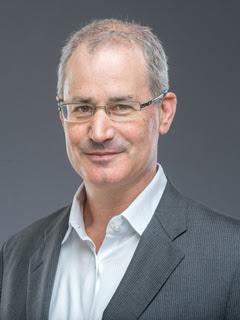 David  Kiron