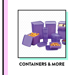 Containers and more