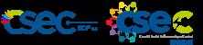 Logo CSEC EDF et CSEC ENEDIS