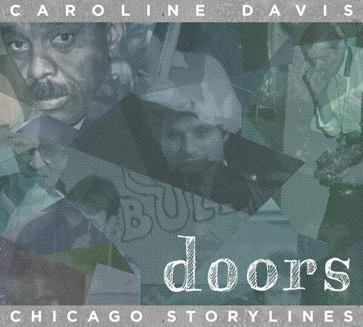 Caroline Davis Doors Chicago Storylines
