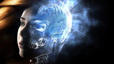 Brain Pain Depression