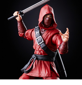 Marvel Legends The Hand Ninja