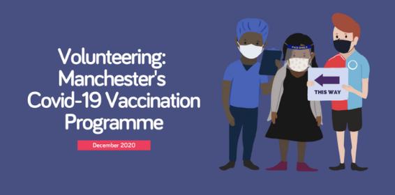 volunteer vaacination programme