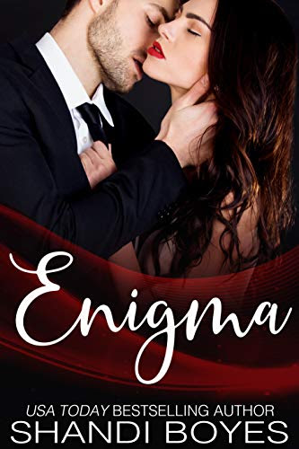 Cover for 'Enigma: Isaac's Story'