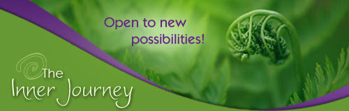 The Inner Journey - Open to new possibilities!