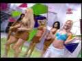 As felinas vs Axxe9 Blonde muito sensuais no Superpositivo (hot girls in small bikinis)