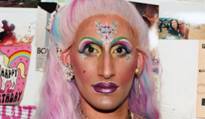Muslim Drag Queen in Vice Mag: Islam Is 'Inherently Queer'