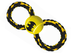 BUCKLE-DOWN DOG TOYS & BELTS