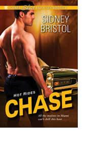 Chase by Sidney Bristol