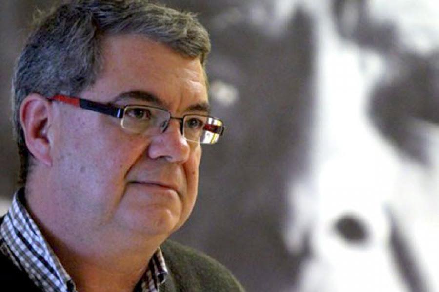 """Milton Castellanos (Cuesta Duarte): """"Se vienen tiempos complicados"""""""