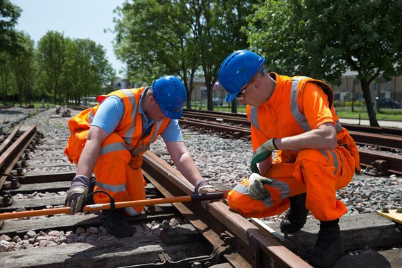 Network Rail looks to recruit its largest group of apprentices across Wales and Borders