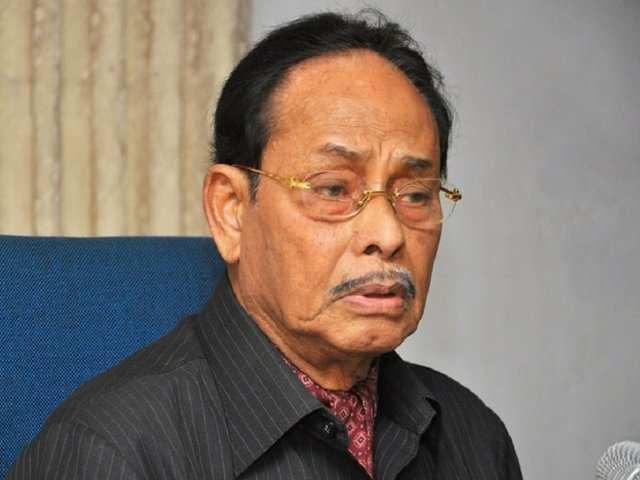 General Hussain Muhammad Ershad - Former President of Bangladesh (1983-1990)