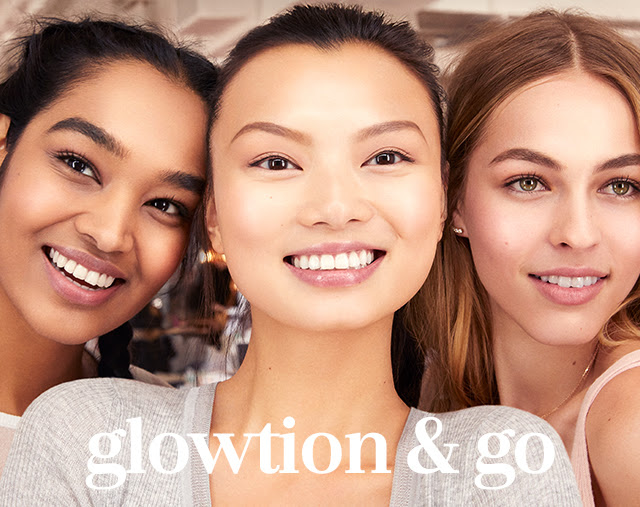 "Elf`s new glowtion says ""gorge..."